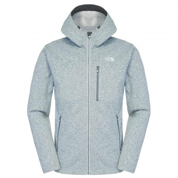 The North Face - Cosmos Full Zip Hoodie - Fleece jacket