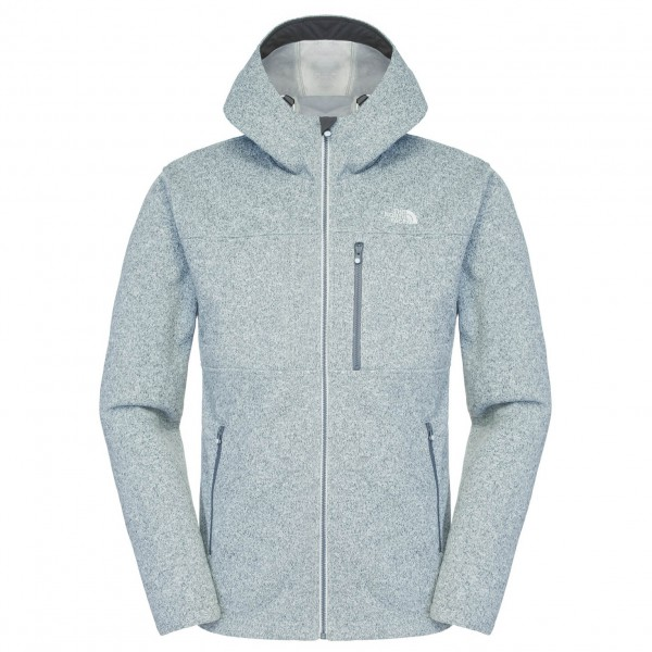 The North Face - Cosmos Full Zip Hoodie - Fleecetakki