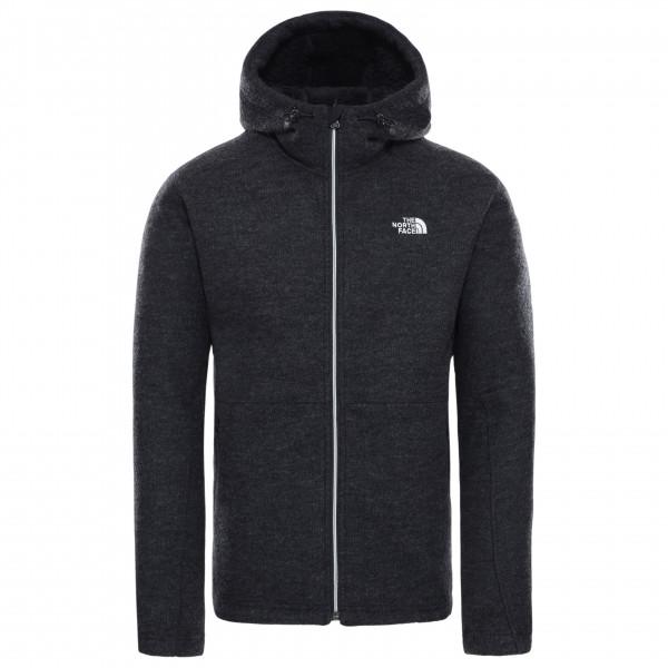 The North Face - Zermatt Full Zip Hoodie - Fleece jacket