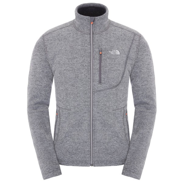 The North Face - Zermatt Full Zip - Fleecejack