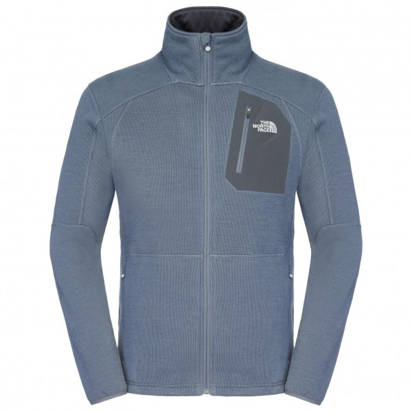 The North Face - Juno Full Zip - Fleecetakki