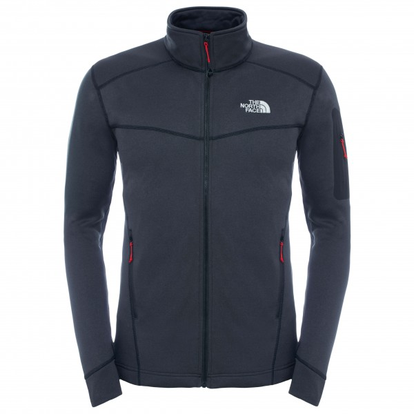 The North Face - Hadoken Full Zip Jacket - Fleece jacket