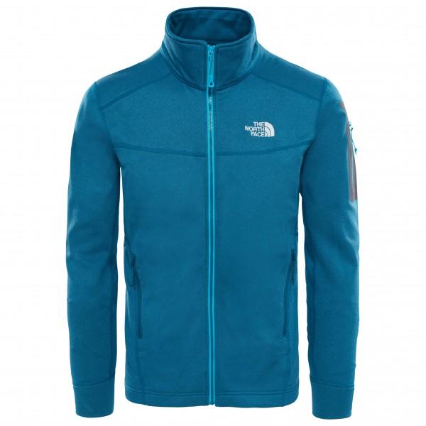 The North Face - Hadoken Full Zip Jacket - Fleecetakki