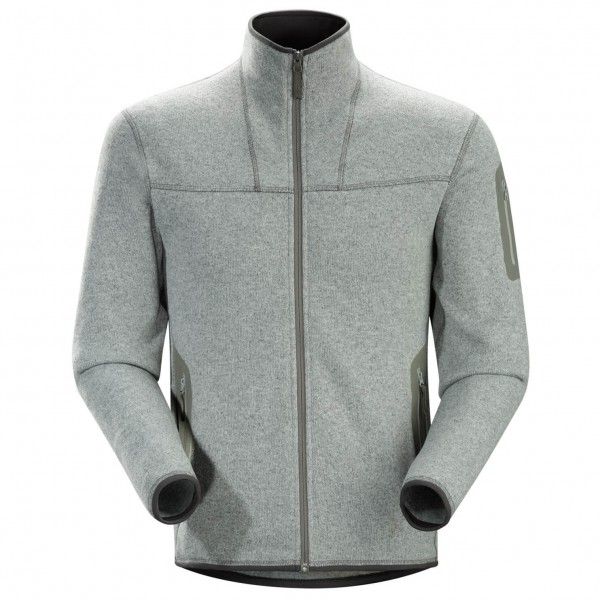 Arc'teryx - Covert Cardigan - Fleece jacket