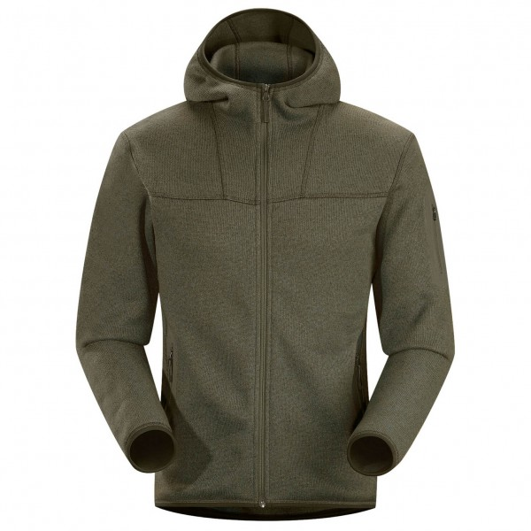 Arc'teryx - Covert Hoody - Fleecetakki