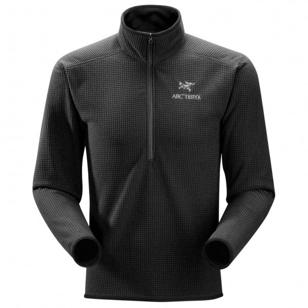 Arc'teryx - Delta AR Zip Neck - Fleecepullover