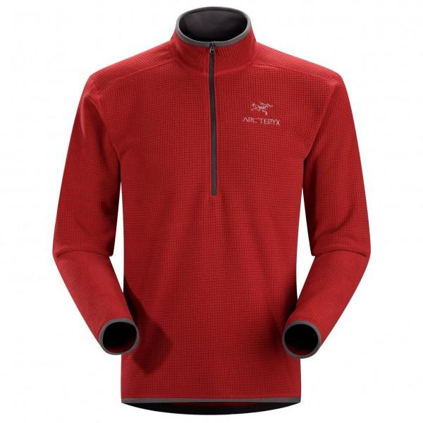 Arc'teryx - Delta AR Zip Neck - Fleecesweatere
