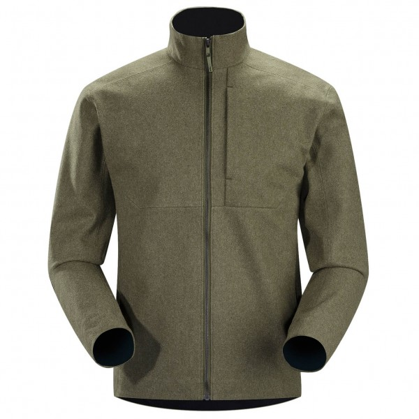 Arc'teryx - Diplomat Jacket - Veste en laine