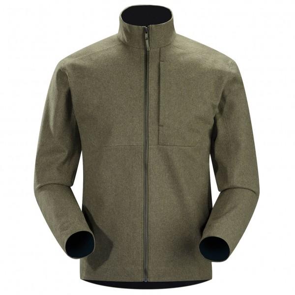 Arc'teryx - Diplomat Jacket - Wool jacket