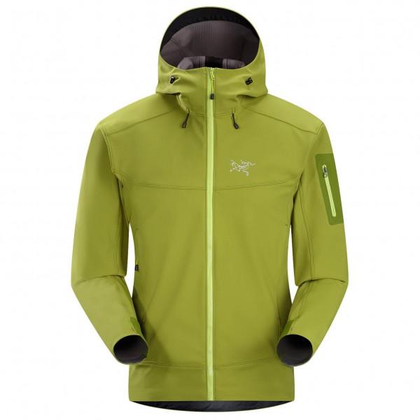 Arc'teryx - Epsilon LT Hoody - Fleece jacket