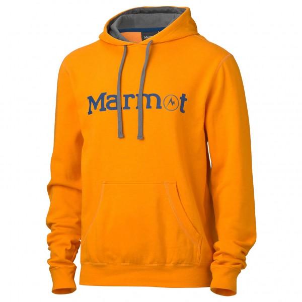 Marmot - Marmot Hoody - Fleece jumpers