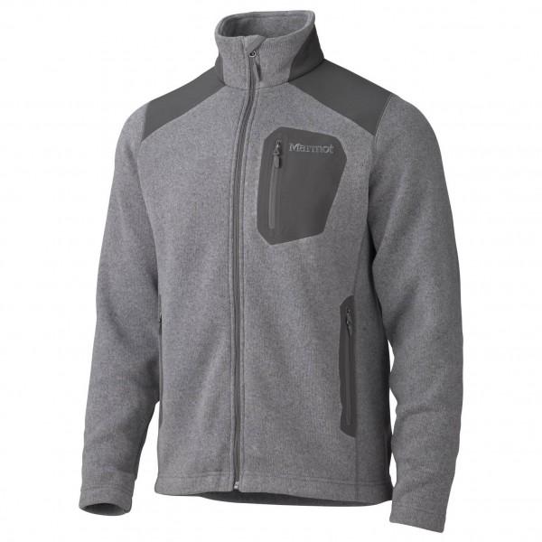 Marmot - Wrangell Jacket - Fleece jacket
