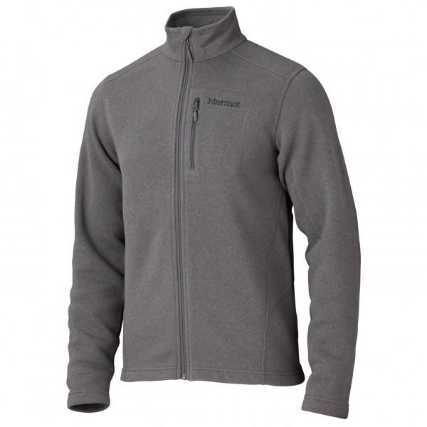 Marmot - Drop Line Jacket - Veste polaire