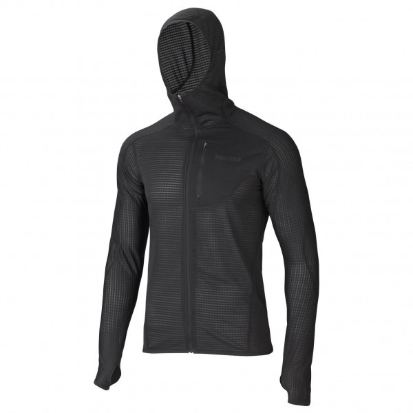 Marmot - Thermo Hoody - Fleece jacket