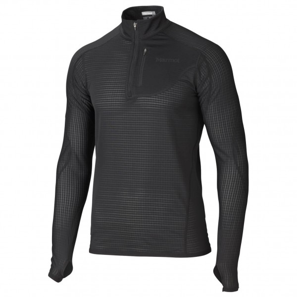 Marmot - Thermo 1/2 Zip - Fleecetakki