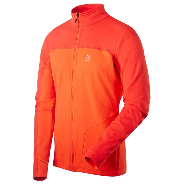 Haglöfs - Stem II Jacket - Fleece jacket