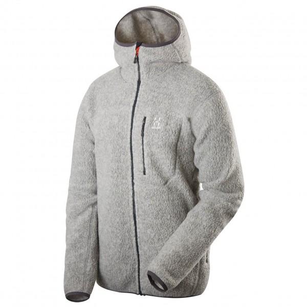 Haglöfs - Pile Hood - Fleecetakki