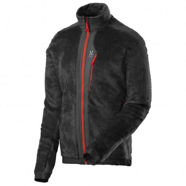 Haglöfs - Sector II Jacket - Fleecetakki