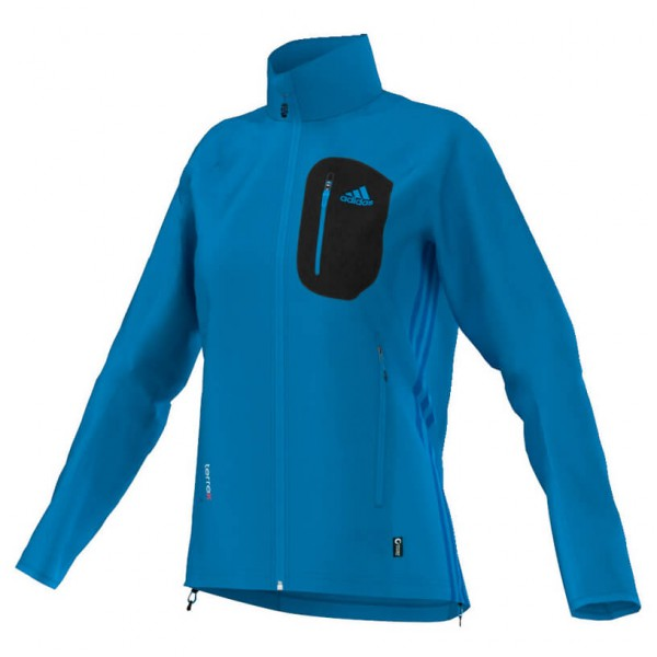 Adidas - TX Cocona Fleece Jacket - Veste polaire