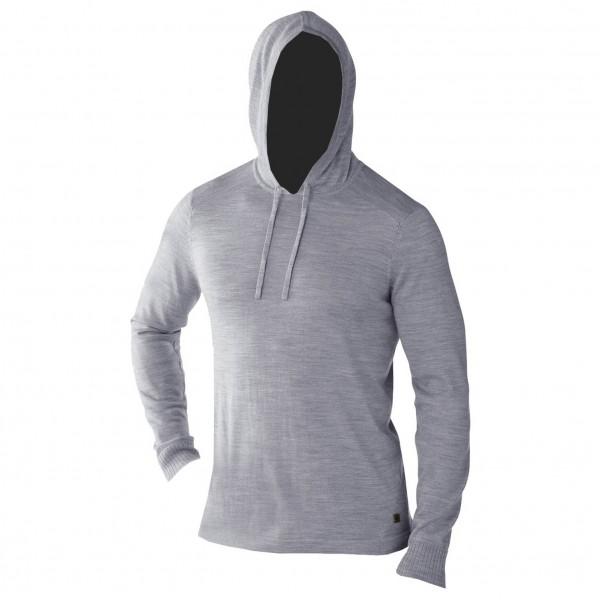 Smartwool - Kiva Ridge Hoody - Merino sweater