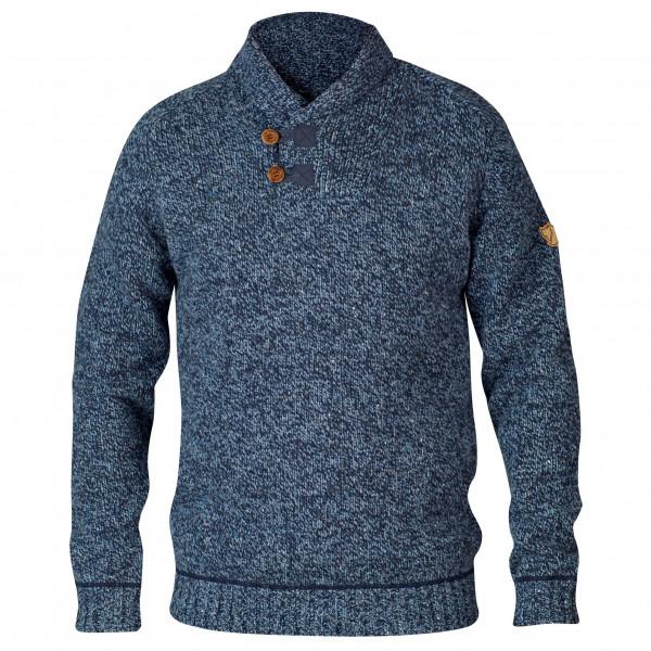 Fjällräven - Lada Sweater - Pulloveri