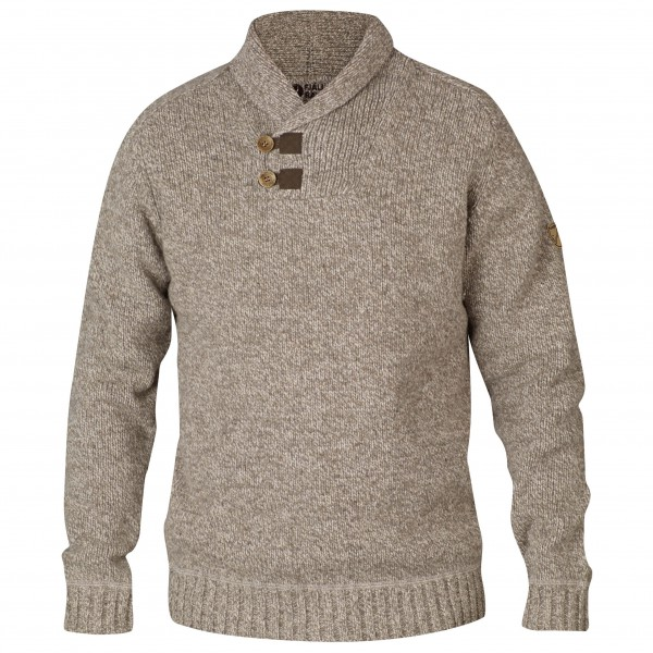 Fjällräven - Lada Sweater - Merino jumper
