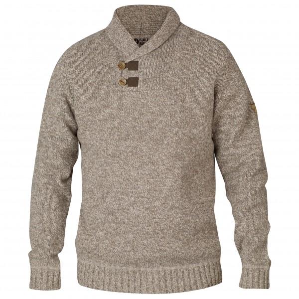Fjällräven - Lada Sweater - Merino trui