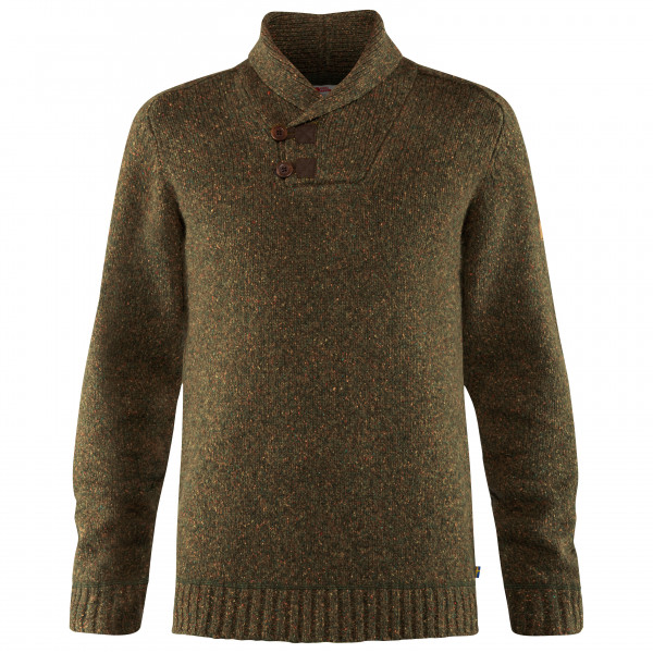 Fjällräven - Lada Sweater - Pull-over