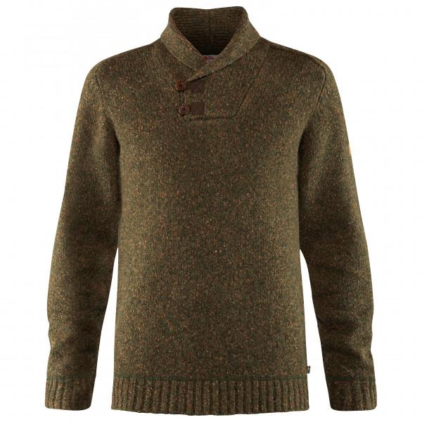 Fjällräven - Lada Sweater - Pulloverit
