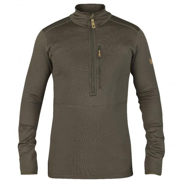 Fjällräven - Keb Fleece Half Zip - Fleece jumpers