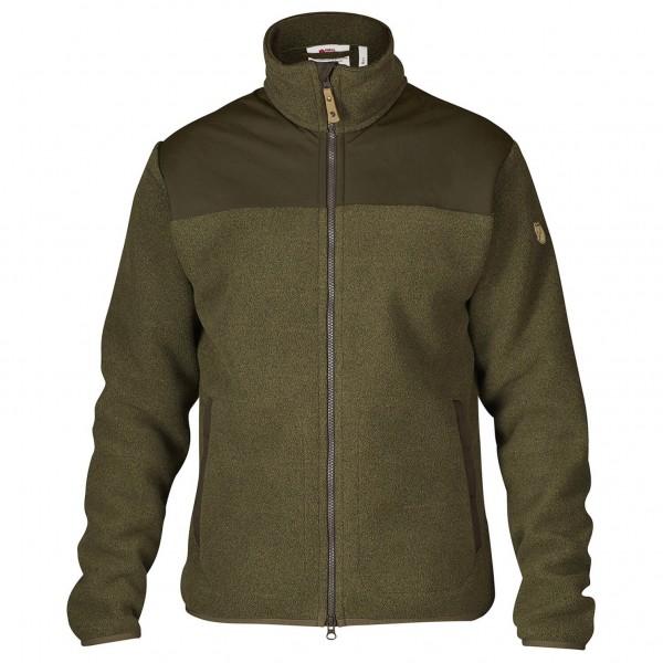 Fjällräven - Forest Fleece Jacket - Fleecejacka