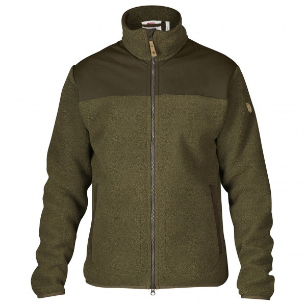 Fjällräven - Forest Fleece Jacket - Fleecejakke