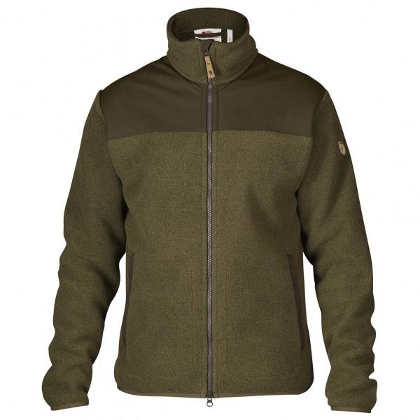 Fjällräven - Forest Fleece Jacket - Fleecejack