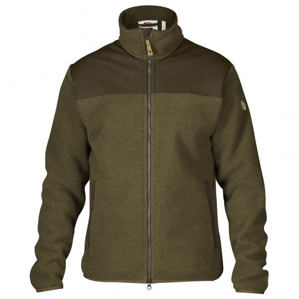 Fjällräven - Forest Fleece Jacket - Fleecejacke
