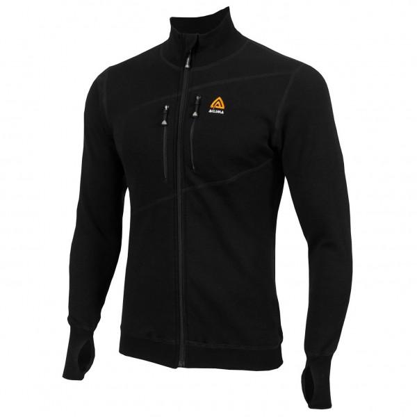 Aclima - DW Jacket - Wollen jack