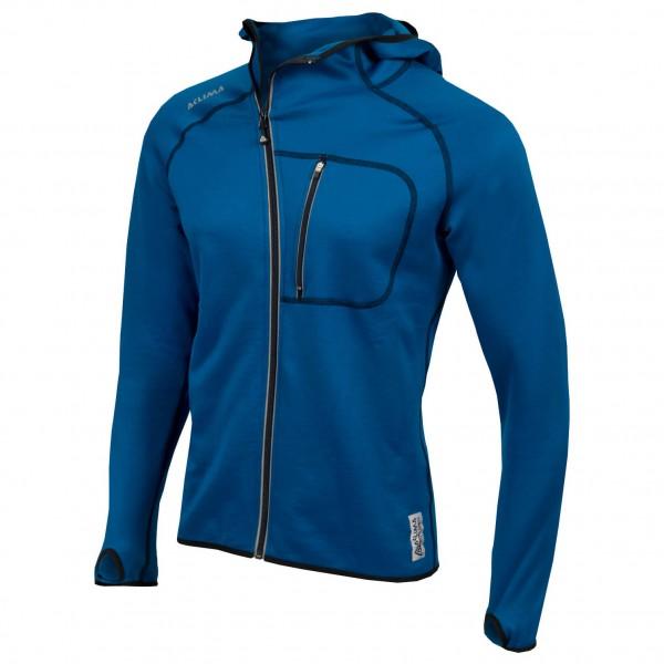 Aclima - WS Jacket w/Hood - Wool jacket