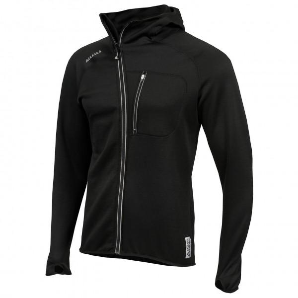 Aclima - WS Jacket w/Hood - Wolljacke
