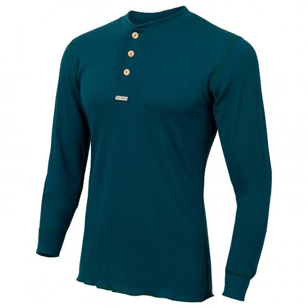 Aclima - WW Granddad Shirt - Pull-over en laine mérinos