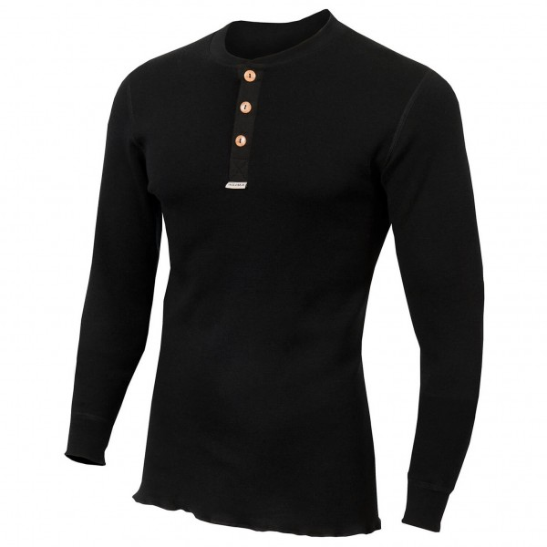 Aclima - WW Granddad Shirt - Merino jumpers