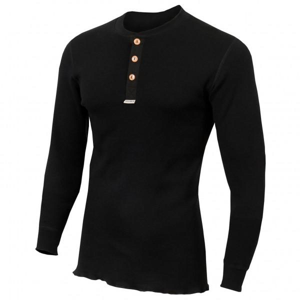 Aclima - WW Granddad Shirt - Merinovillapulloveri
