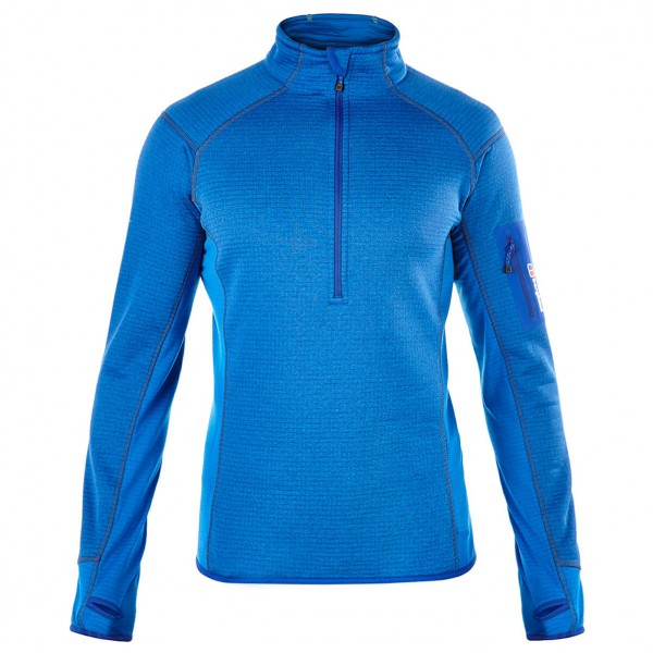 Berghaus - Smoulder Fleece Hz - Fleecepullover
