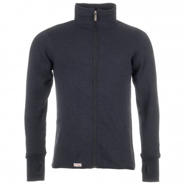 Woolpower - Full Zip Jacket 600 - Wolljacke
