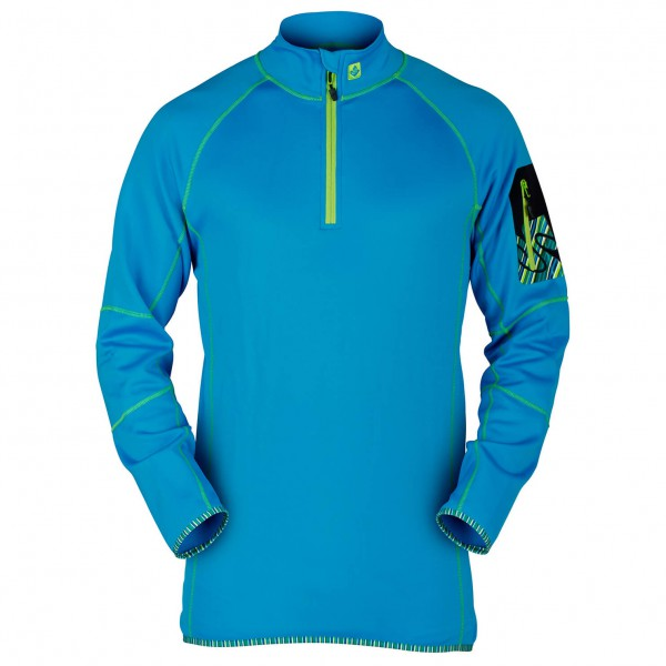 Sweet Protection - Saviour Fleece Top - Pull-over polaire