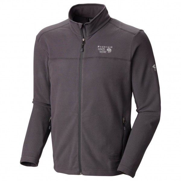 Mountain Hardwear - Microchill Jacket - Fleece jacket