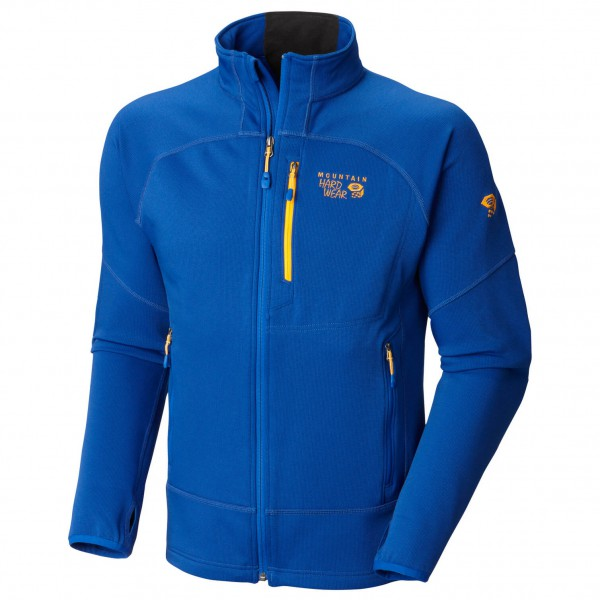 Mountain Hardwear - Desna Full Zip Jacket - Fleecejacke