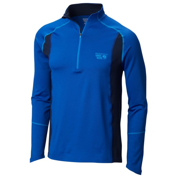 Mountain Hardwear - Super Power Hz - Fleece pullover
