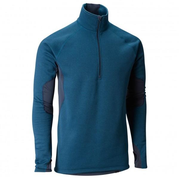 Houdini - Mix Zip - Fleece pullover