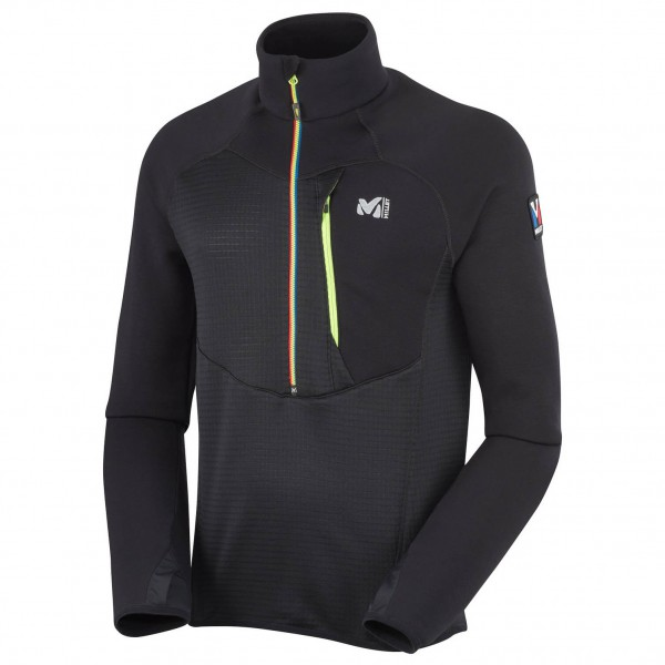 Millet - Trilogy Power Zip - Fleecepullover