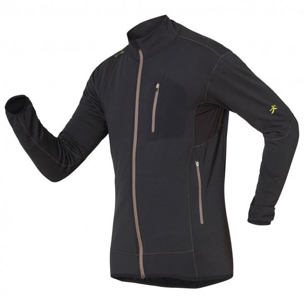 R'adys - R7 Light Stretchfleece Jacket - Fleecejack