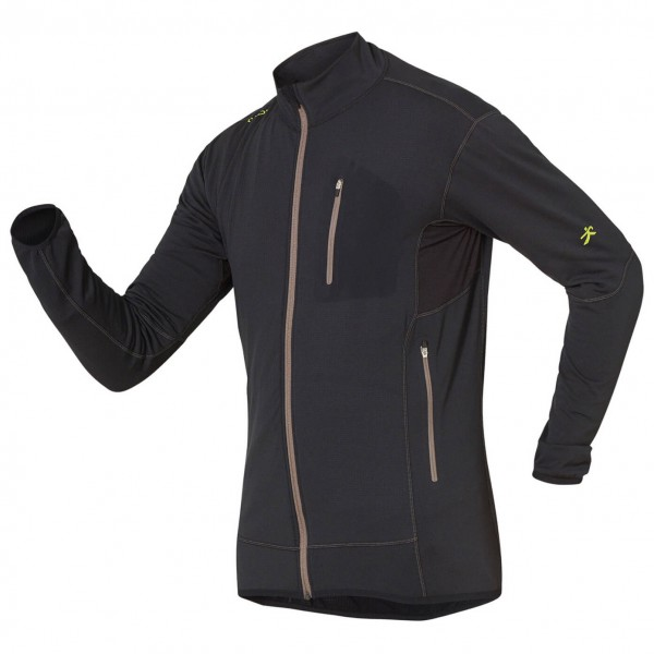 R'adys - R7 Light Stretchfleece Jacket - Fleecetakki